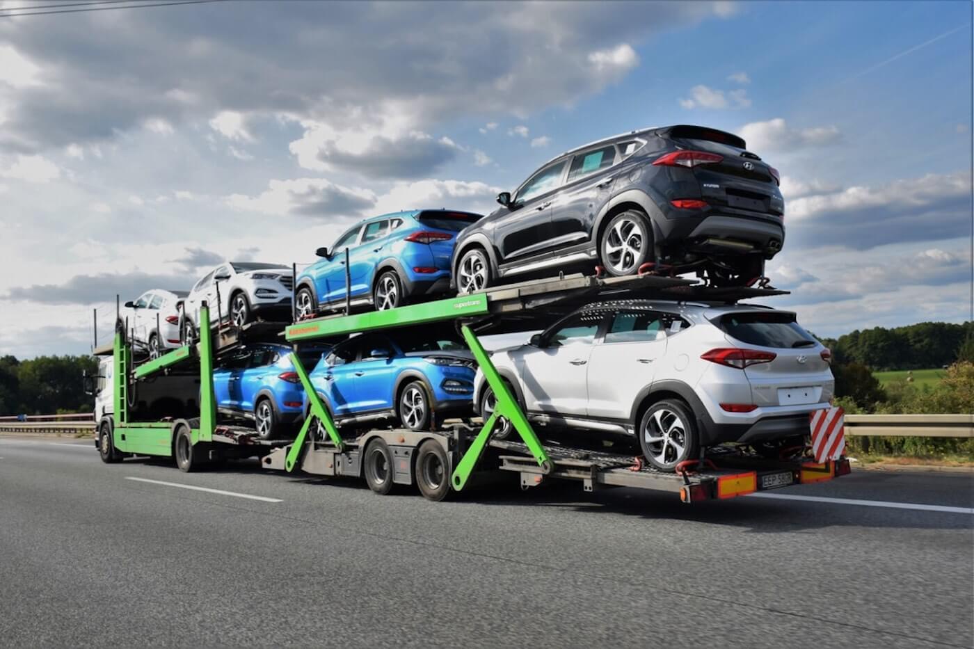 Car Shipping Tips & Tricks