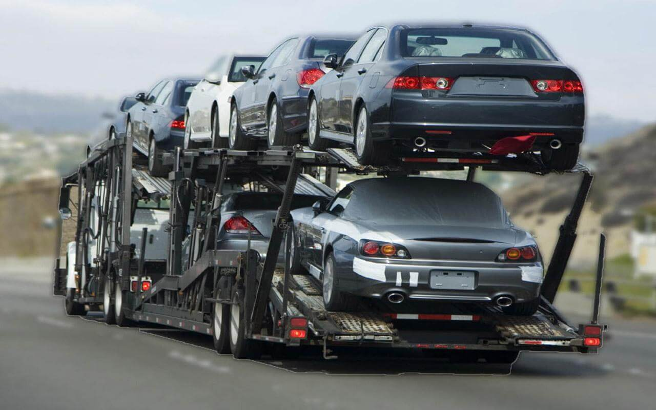 Vehicle Transportation tips that could put money refund in your pocket at lowest cost