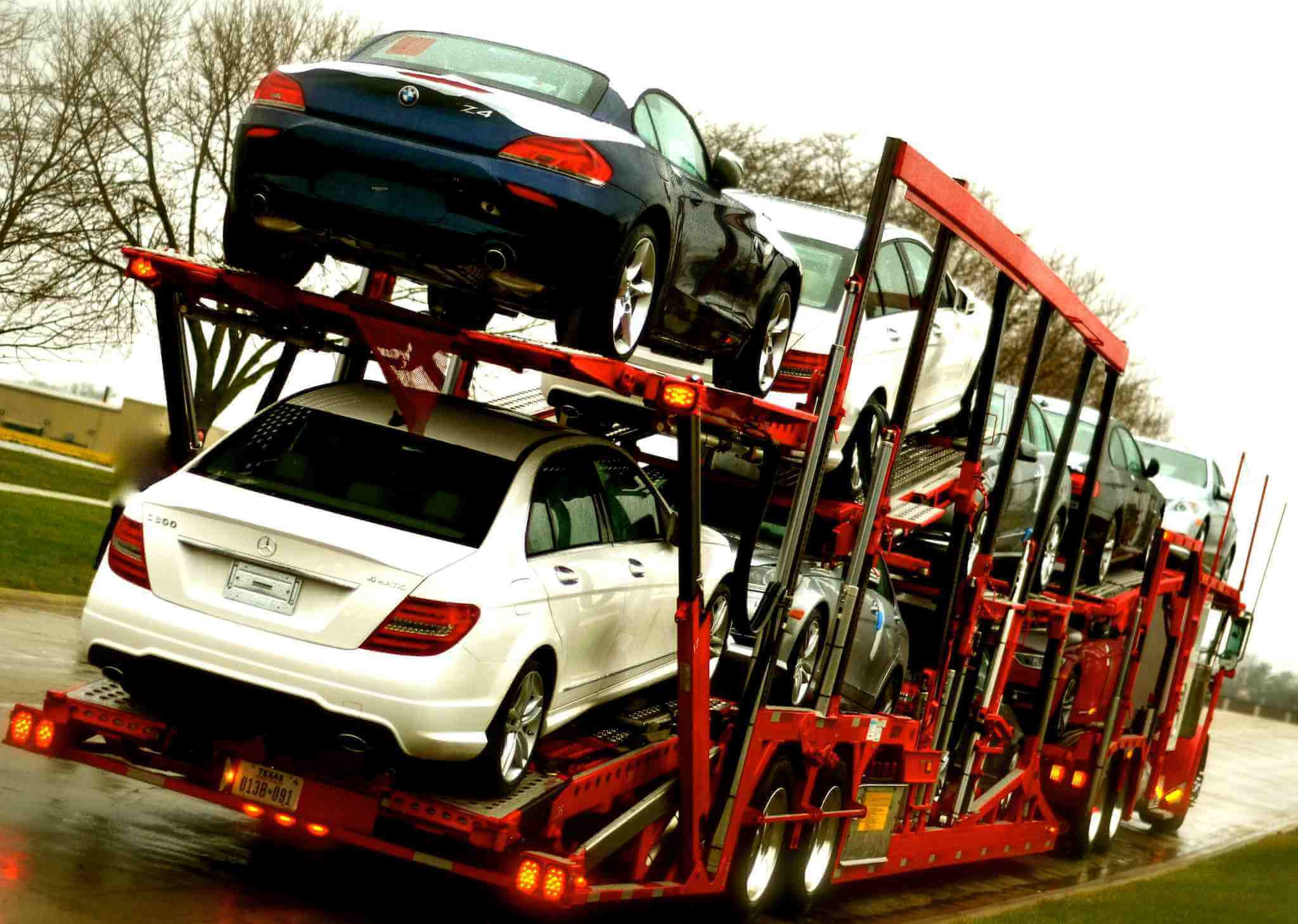 How Does It Auto Transport Pick Up Should Be Like?