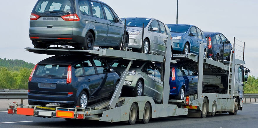 Why RCC Auto Transport Best Shipping Company in Florida