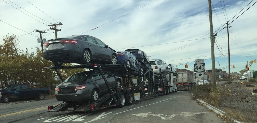 Is Mover Company cost of vehicle Transportation Questions, Answered