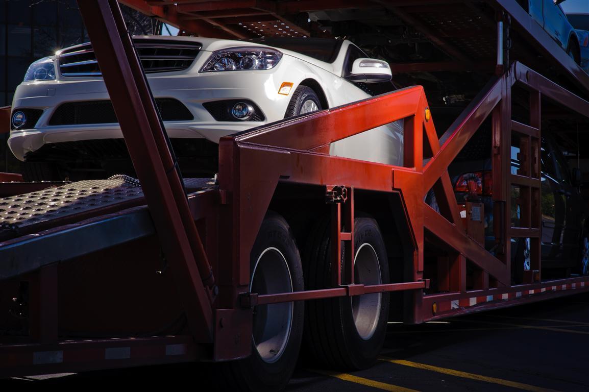Vehicle Transport North Carolina to Illinois