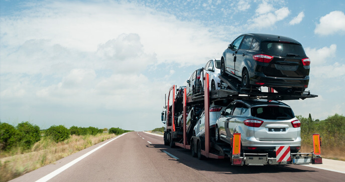 Top Vehicle Transportation Company in 2020