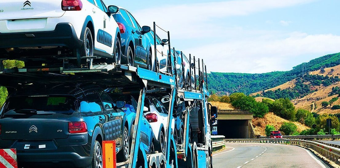 How to Choose the Reliable Auto Transport Company in Texas
