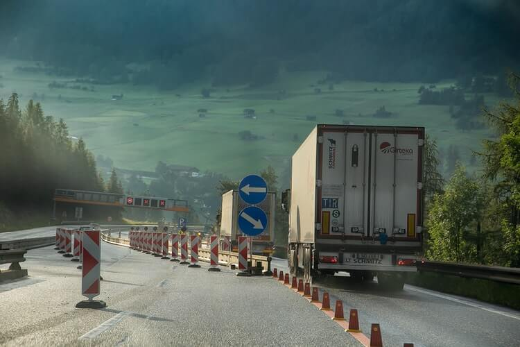 Truck Drivers: Myths and Reality