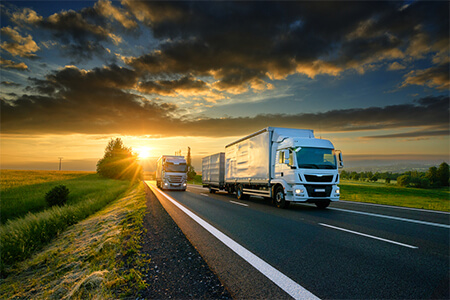 How RCC auto Transportation Company is different from other