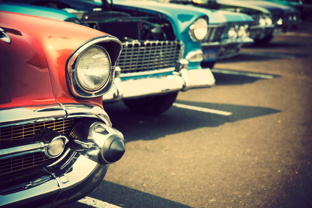 classic car buying guide