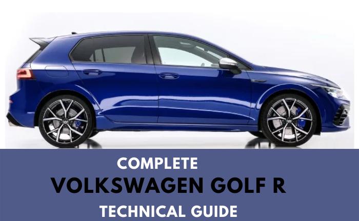 Comparison between the Volkswagen Golf R Variant 2021 and the Volkswagen Golf R 2021. Compactor family sports car?
