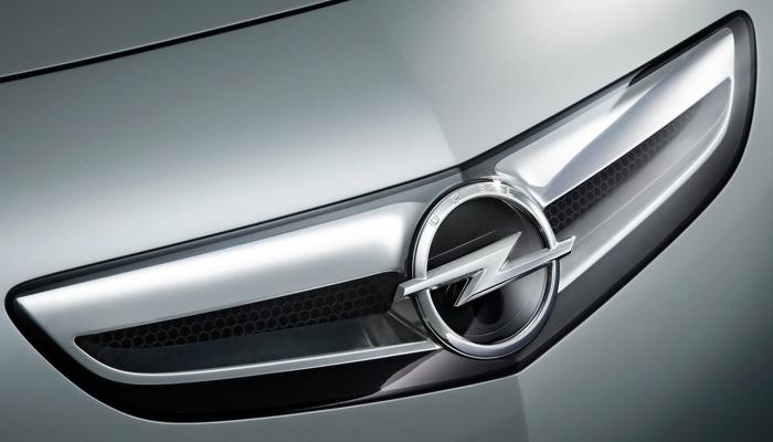 Opel Celebrates 120 Years.