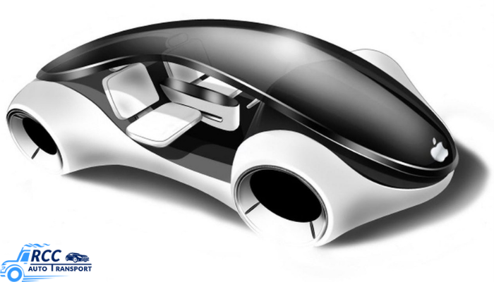 This is All that is Known About the Apple iCar – Electric Car